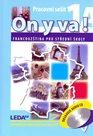 ON Y VA! 1A+1B - Francouzština pro střední školy