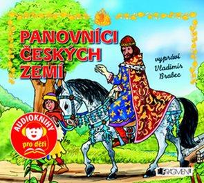CD Panovníci českých zemí