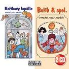 CD Boříkovy lapálie + Bořík & spol.