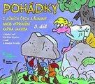 CD Pohádky z Jižních Čech a Šumavy 3