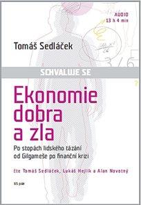 CD Ekonomie dobra a zla