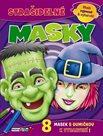 Strašidelné masky
