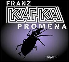 CD Proměna - Kafka Franz - 13x14