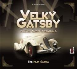 CD Velký Gatsby
