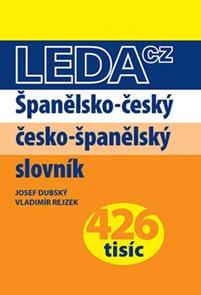 Španělsko-český a česko-španělský slovník