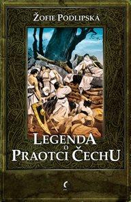 Legenda o Praotci Čechu