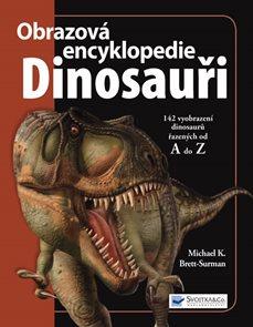 Dinosauři Obrazová encyklopedie