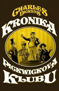 Kronika Pickwikova klubu