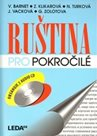 Ruština pro pokročilé + 2 audio CD