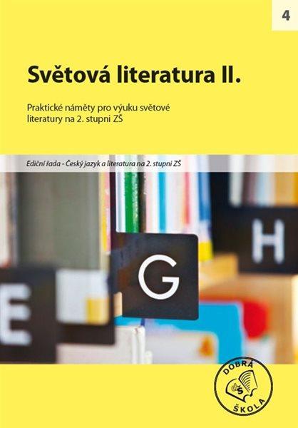 Světová literatura II. - A4