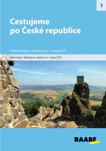 Cestujeme po České republice - A4