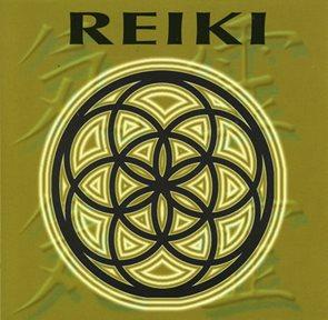 CD Reiki - Zpěv velryb