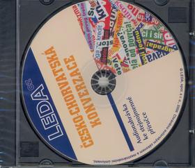 CD Česko-Chorvatská konverzace