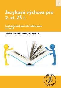 Jazyková výchova pro 2. stupeň ZŠ I.