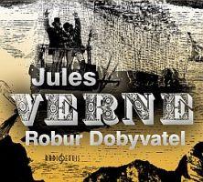 CD Robur Dobyvatel - Verne Jules - 13x14