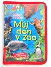 Můj den v zoo (Knížka v penále)