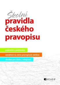 Školní pravidla českého pravopisu