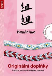 TOPP - Kumihimo - Originální doplňky