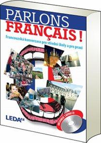 Parlons francais - Francouzská konverzace