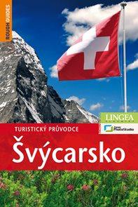 Švýcarsko - turistický průvodce Rough Guides