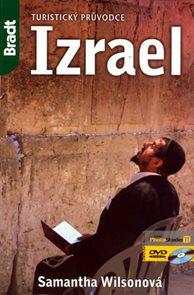 Izrael - turistický průvodce Rough Guides