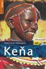 Keňa - turistický průvodce Rough Guides