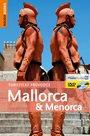 Malorka a Menorka - turistický průvodce Rough Guides