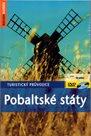 Pobaltské státy - turistický průvodce Rough Guides