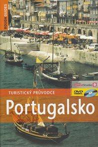 Portugalsko - turistický průvodce Rough Guides