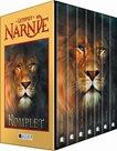 Letopisy Narnie 1-7 .díl Komplet krabice