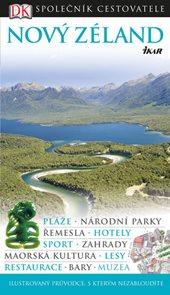 Nový Zéland - Společník cestovatele