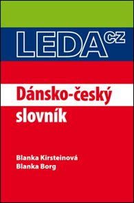 Dánsko-český slovník