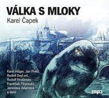 CD Válka s Mloky