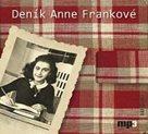 CD Deník Anne Frankové