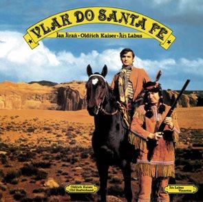 CD Vlak do Santa Fe