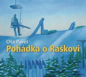 CD Pohádka o Raškovi