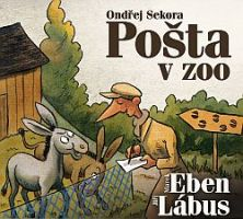 CD Pošta v zoo