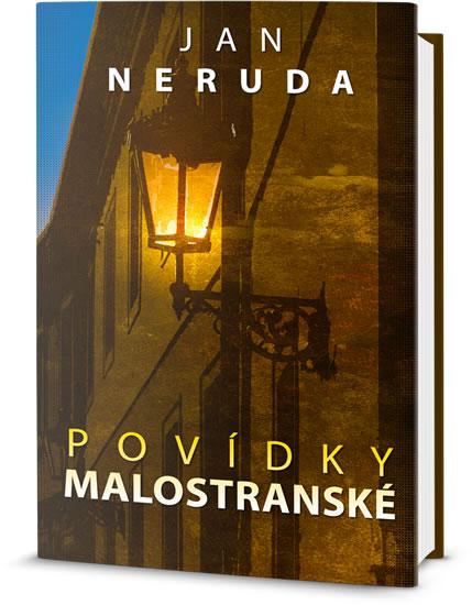 Povídky Malostranské - Neruda Jan - 14x21
