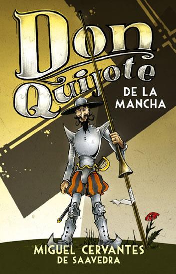 Don Quijote de La Mancha - de Cervantes Miguel - 14x21