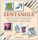 Zentangle - Relaxační obrázky