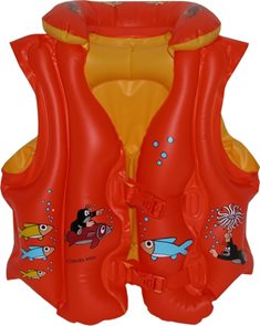Plavací vesta Krtek