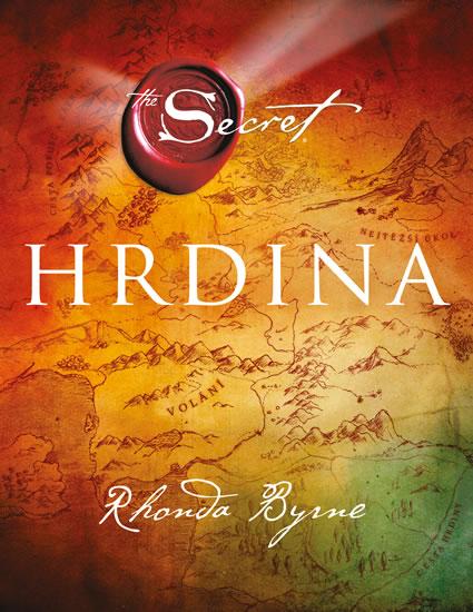Hrdina - Byrne Rhonda