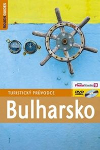 Bulharsko - turistický průvodce Rough Guides