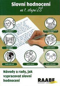 Slovní hodnocení na 1. stupni ZŠ