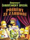 Simpsonovi Příběhy ze záhrobí