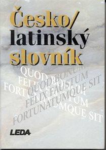 Česko / latinský slovník starověké i současné latiny