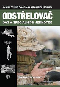 Odstřelovač SAS a speciálních jednotek