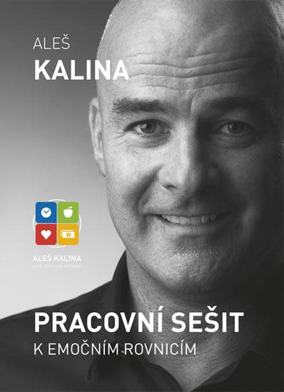Pracovní sešit k emočním rovnicím - Aleš Kalina - 17x24