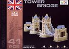 Puzzle 3D - Tower Bridge