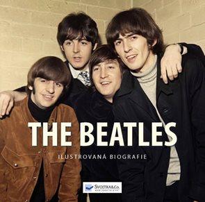 The Beatles Ilustrovaná biografie